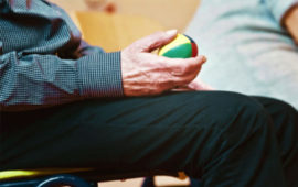 Pomoc starszym i niepełnosprawnym